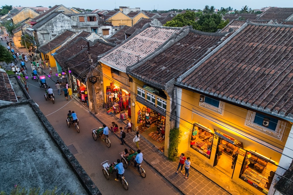 DISCOVER HOI AN ANCIENT TOWN – WORLD HERITAGE IN VIETNAM